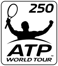 Partido de Tenis – ATP250 – John Isner (USA) vs Ryan Harrison (USA)