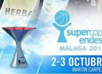 Apuesta de Baloncesto - Supercopa 2015 - Gran Canaria vs Barcelona