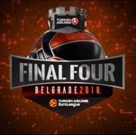 Apuesta de Baloncesto – Euroliga (Final Four) – Real Madrid vs Fenerbahce Dogus Estambul (Final)
