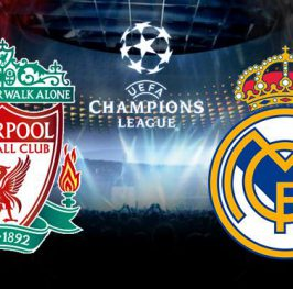 Apuesta de Fútbol – Champions League (Final) – Real Madrid vs Liverpool