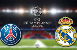 PSG – Real Madrid